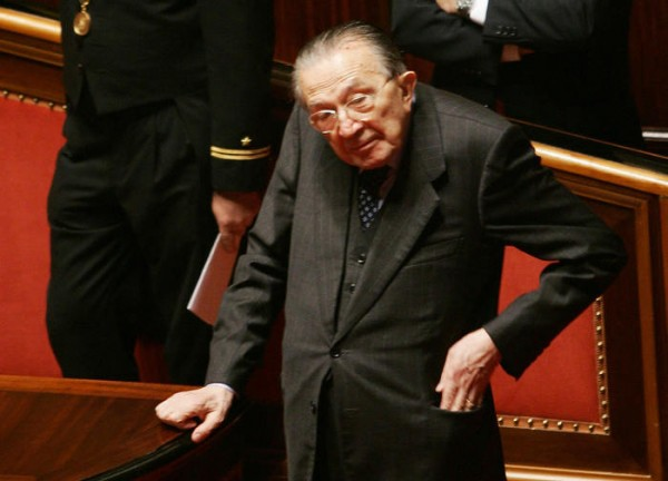 Giulio Andreotti./epochtimes.it
