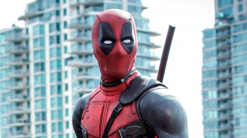 Ryan Reynolds es el protagonista de 'Deadpool', el deslenguado superhéroe de Marvel / FOX